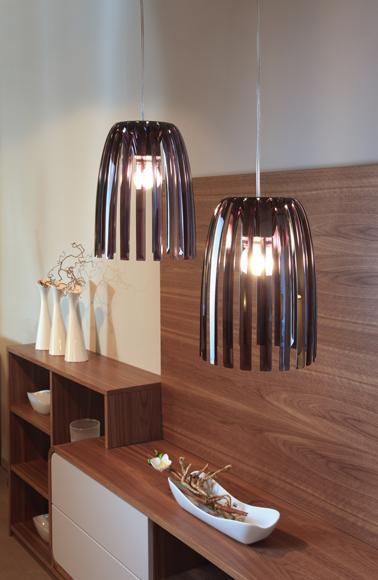 une ambiance romantique avec un luminaire chic evasiondeco. Black Bedroom Furniture Sets. Home Design Ideas