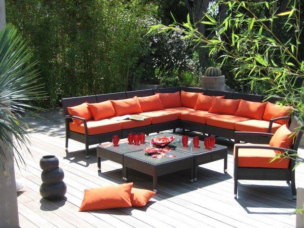 Salon De Jardin Palette A Vendre – Qaland.com