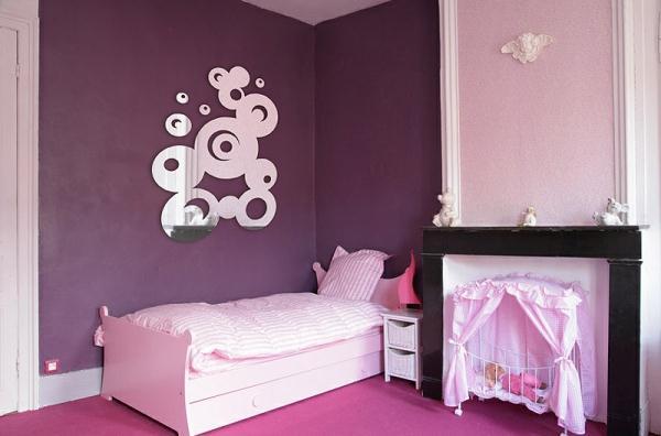 le plaisir d un miroir d coratif design petit prix. Black Bedroom Furniture Sets. Home Design Ideas