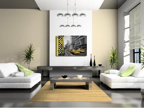 Les plaisir d'un tableau décoratif ou d'une toile imprimée à prix discount ! dans Maison tableau-voyage
